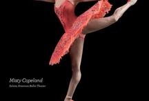 ballet / by Marina Birch