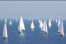Sailing in Greece / The most exciting way of traveling in Greece!