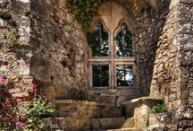 Architecture - Windows  / by Carol Frey