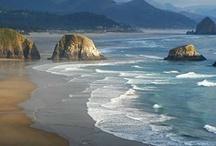 Beaches / by Carol Frey