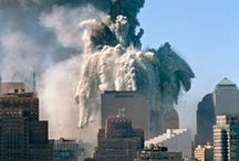 9/11 Never Forget / by Carol Frey