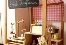 Playroom Ideas / by Oviya