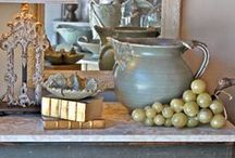 Customer Collections / All the wonderful ways our customers are displaying Fortunata  #italian #fortunata #handmade #ceramics #pottery #dinnerware