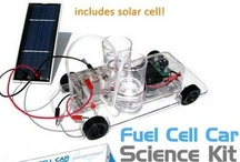 Solar Energy Science Fair Projects / See how to do solar energy science fair projects.