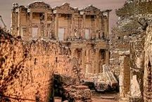 Abandoned Properties & Ruins / by Carol Frey