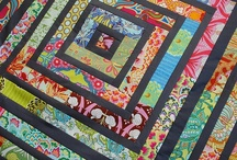 Sewing Projects - Quilting / by Michele York