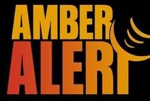 AMBER ALERTS / by Carol Frey