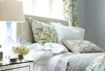 Bedroom Bliss / by Leslie Young