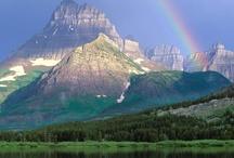 Chasing Rainbows / by Debbie Ross Kosterman