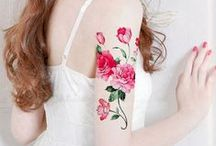 :: Tatoo :: / Inspiration tatouages