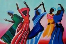 Black Heritage / by Carol Frey