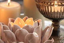 Candle Light / by Debbie Ross Kosterman