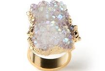 Jewelry / by Adrianne Alusha