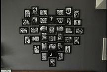 Wall Art / by Susan Mahurin