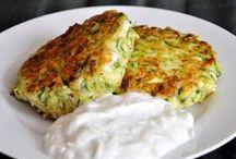 Greek food  / The diverse taste of the Mediterranean