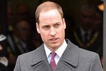 Britians - Prince William / by Carol Frey
