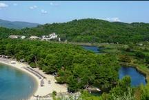 Sporades Islands / The amazing nature...