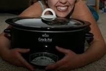Crock-Pot.
