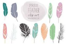 Freebies - Brushes/Patterns Photoshop/Fonts