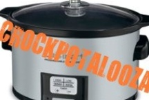 Crockpot Recipes / by Nicole Meier