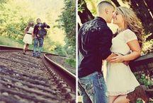 Engagement Thoughts :) / by Kayla Possoit
