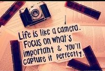#Quotes / Amazing inspirational quotes that add amazing perspective throughout the week! *
