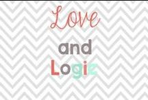 Love and logic / Ideas for love and logic parenting classes as well as to give teachers / by Glimmers of Learning