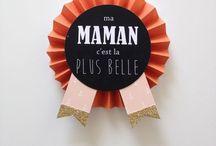 Marcel & Marcelle / --- Ma boutique de cocardes ---