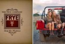 Frye Boot Obsession
