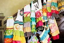 Aprons - Big and Small! / by Michele York