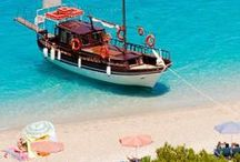 Dodecanese islands and Crete / The eastern limit...