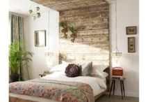 Pallet  /  Ideas made from reused, recycled, upcycled or repurposed pallets! / by Barefoot Sister