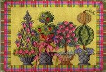 Needlepoint / by Leslie Young