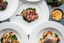 Zacry's / We are excited to introduce our new restaurant - it's got a new name, a new look and a new menu.  Take a look at Zacry's! / by Watergate Bay Hotel