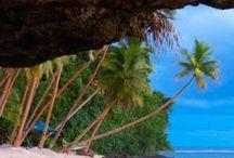 Travel: Fiji island … Bula / Fotografías de la ista de Fiji.  Ideas de fotos que puedes hacer tú mismo si vas a este destino.