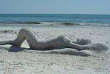 Mermaid / by Barefoot Sister