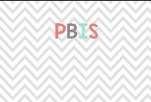 PBIS / Positive Behavior Intervention and Supports / by Glimmers of Learning