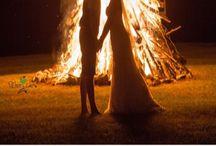 Morse and Colegrove Wedding Ideas ❤ / Ideas for our wedding!