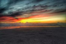 Watergate Bay sunsets / Sunsets at Watergate Bay are legendary year round / by Watergate Bay Hotel