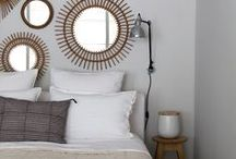 Deco: Cabeceros / Ideas e inspiración de cabeceros para decorar tu habitación.