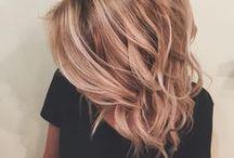 Hair / Wlosy