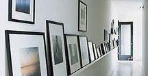 Deco: pasillos / Ideas e inspiración para decorar el pasillo de tu casa.