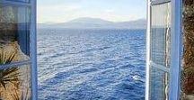 Travel: Grecia / Fotografías de Grecia. Ideas de fotografías que puedes hacer si visitas Grecia y sus islas. Descubres lugares que no conoces.