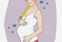 Embarazo: ¿sabías qué ? / Información útil para el embarazo