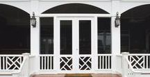 Wooden Doors from the Porch Store / Products we sell online