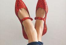 Style: shoes / Ideas e inspiración de zapatos