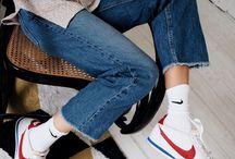 Style: Combina Nike Cortez / Nueva tendencia de esta temporada