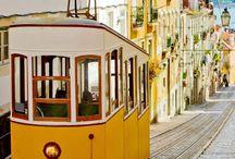 Travel: Portugal / Portugal