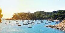 Travel: Costa Brava / Descubre todos los rincones secretos y los más bonitos de la Costa Brava (catalunya)