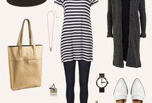 Style Travel Kit / Ideas de que ropa llevar en la maleta para diferentes viajes. Consigue llevar una maleta con poca ropa pero la perfecta para conseguir todos los looks necesarios en tu viaje.